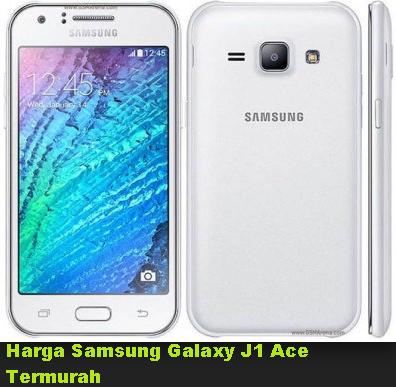 Harga Samsung Galaxy J1 Ace Termurah – MatahariMall.com