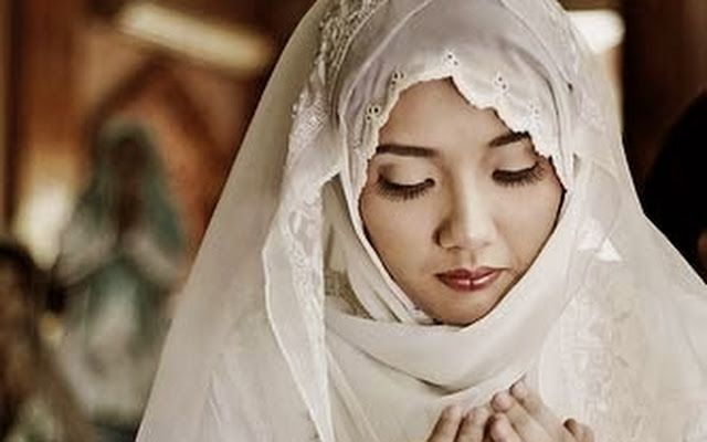 amalkan doa ini tiap selesai sholat allah akan memberimu