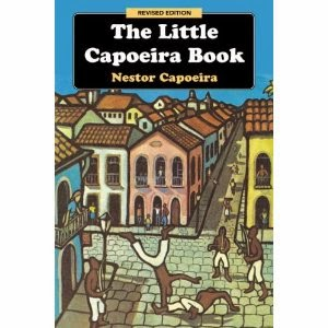 The Little Caporeira Book, Nestor Capoeira, artpreneure-20