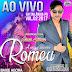CD (AO VIVO) ROMEU A VOZ QUE APAIXONA VOL:2 EM TAILÂNDIA - PA