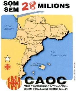 caoc, català , occitan