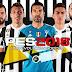 تحميل باتش يوفنتوس Juventus للعبة بيس 18 || PES 2018 v2.3.0 اخر اصدار ( ميجا )