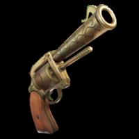 fortnite revolver