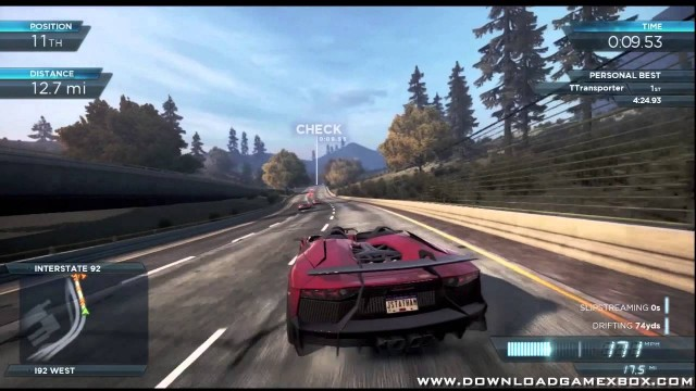 Need for Speed Most Wanted A Criterion Game [Region Free