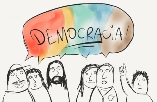 Cómo mejorar la democracia de una forma simple
