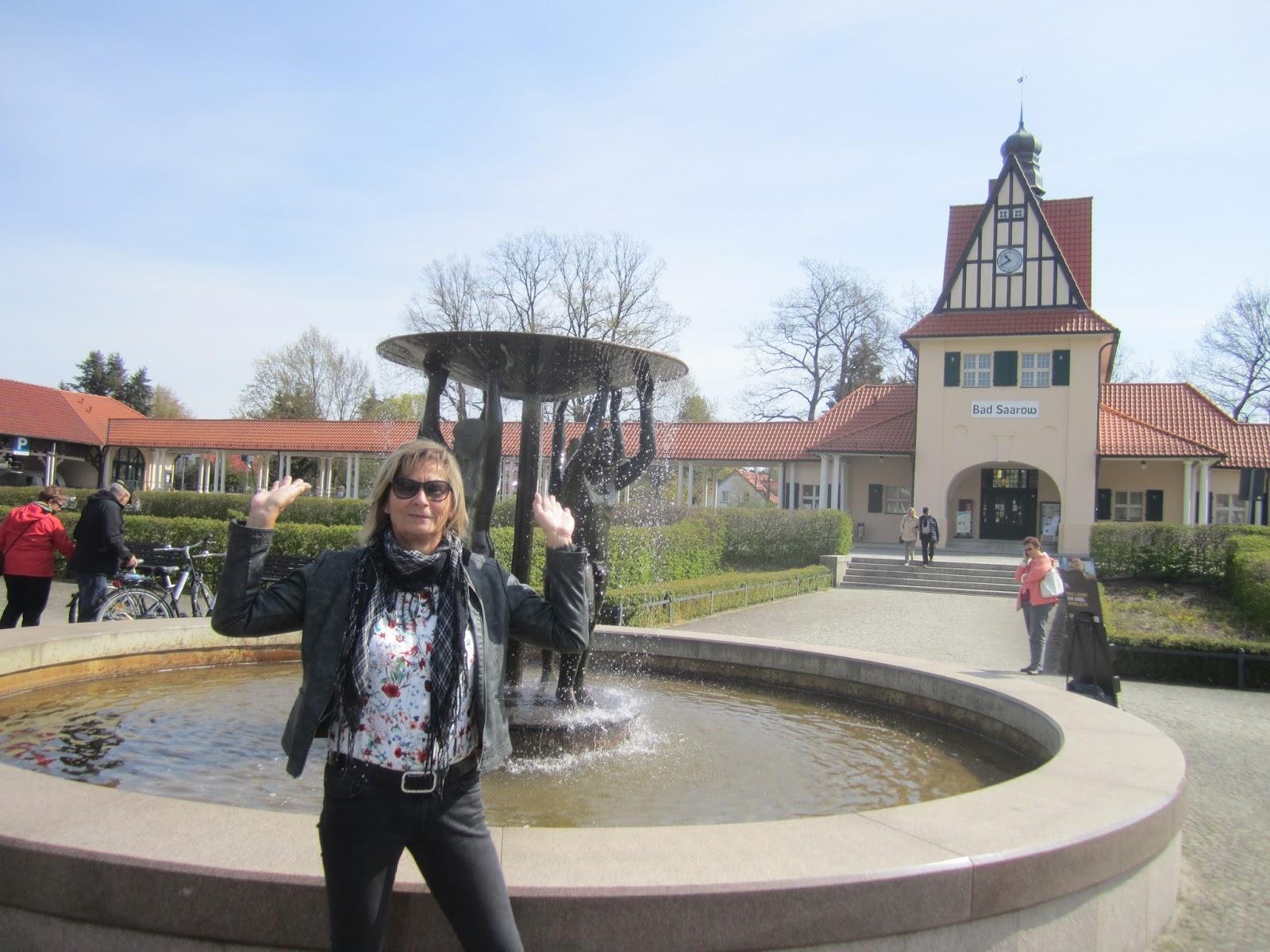 Hotel A Rosa Bad Saarow