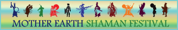Visit Shaman Festival page