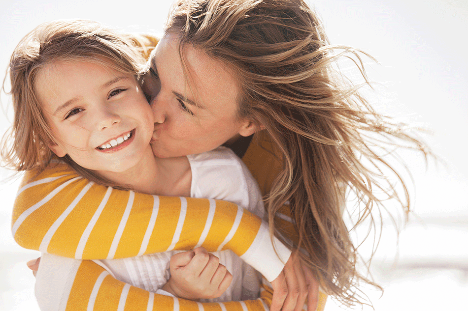 Sugestões Oriflame para o Dia da Mãe