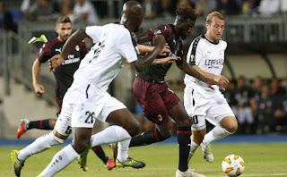 Watch Milan vs Dudelange live Streaming Today 29-11-2018 UEFA Europa League