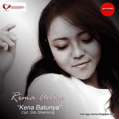 Foto Rima Anisa penyanyi dangdut
