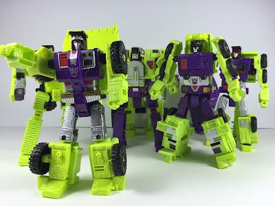 combiner wars scrapper devastator