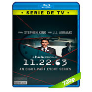 11 22 63 (2016) Temporada 1 Completa BRRip 720p Audio Ingles 5.1 Subtitulada