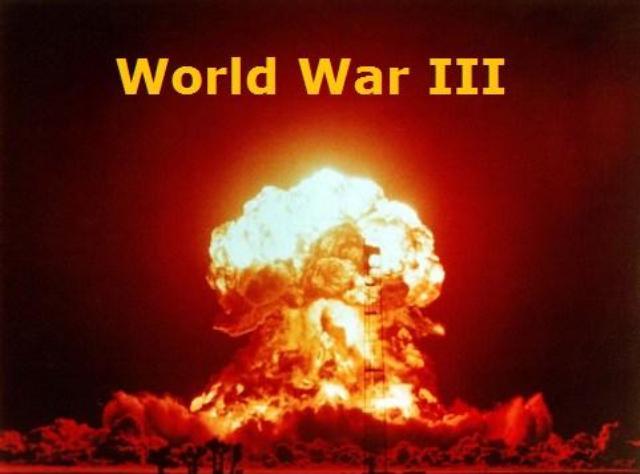 Armagedon dan Skenario Perang Dunia III