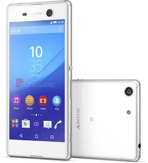 Tutorial Flashing / Upgrade Sony Xperia M5 E5603 Marshmallow
