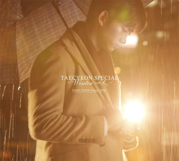 Download Lagu Taecyeon (2PM) Terbaru