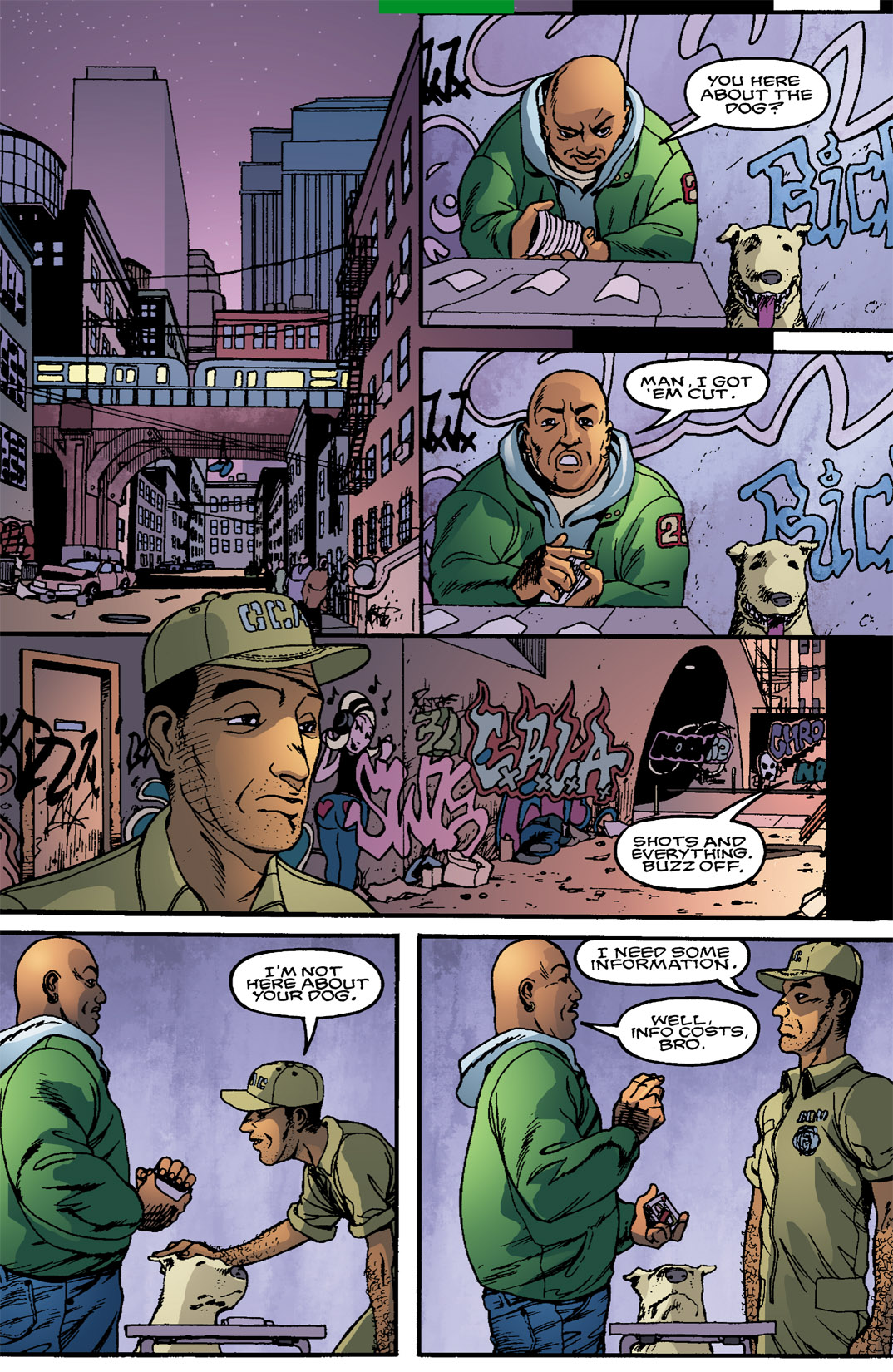 Detective Comics (1937) 786 Page 27