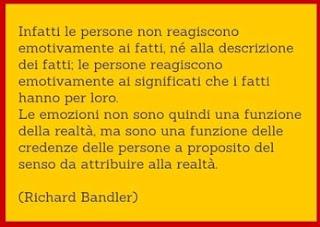 citazione R. Bandler