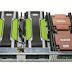 Cray XC50: cabin máy tính có thể ghép lại với nhau để trở thành siêu máy tính