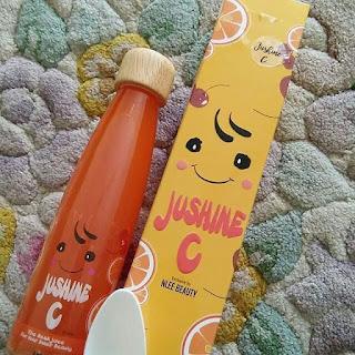 JUSHINE C