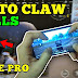 PUBG Mobile Claw Setup | PUBG Claw Gameplay