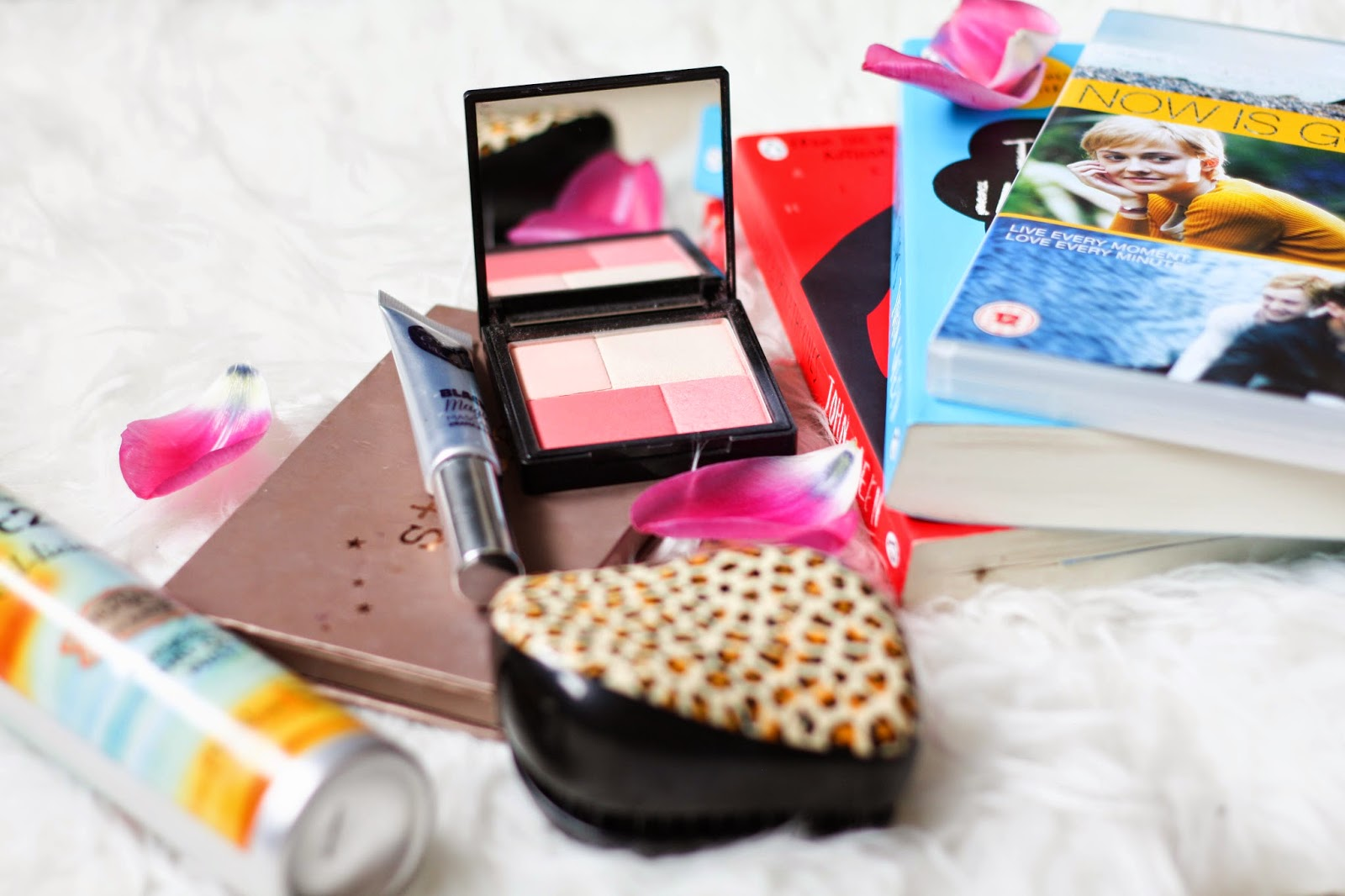 Monthly favourites March 2014