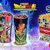 Cinemex ofrece combo especial de Dragon Ball Super Broly con artículos de colección