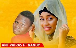 Download Mp3 | Antivirus ft Nandy - Ninogeshe (Singeli)