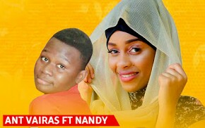 Download Mp3 | Antivirus ft Nandy - Ninogeshe (Singeli)