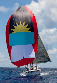 Sailing Week Antigua