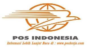 Lowongan Kerja Terbaru POS INDONESIA Januari 2018