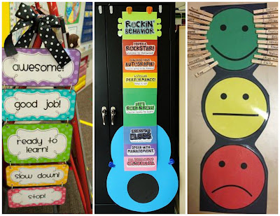 Refuerzo positivo en el aula ideas decoraci n el for Decoracion aula primaria
