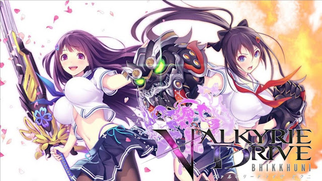 Download DOWNLOAD GAME ANIME VALKYRIE DRIVE BHIKKHUNI FULL – PC GAMES