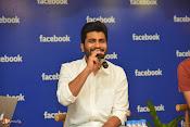 Sharwanand at FB Office-thumbnail-14