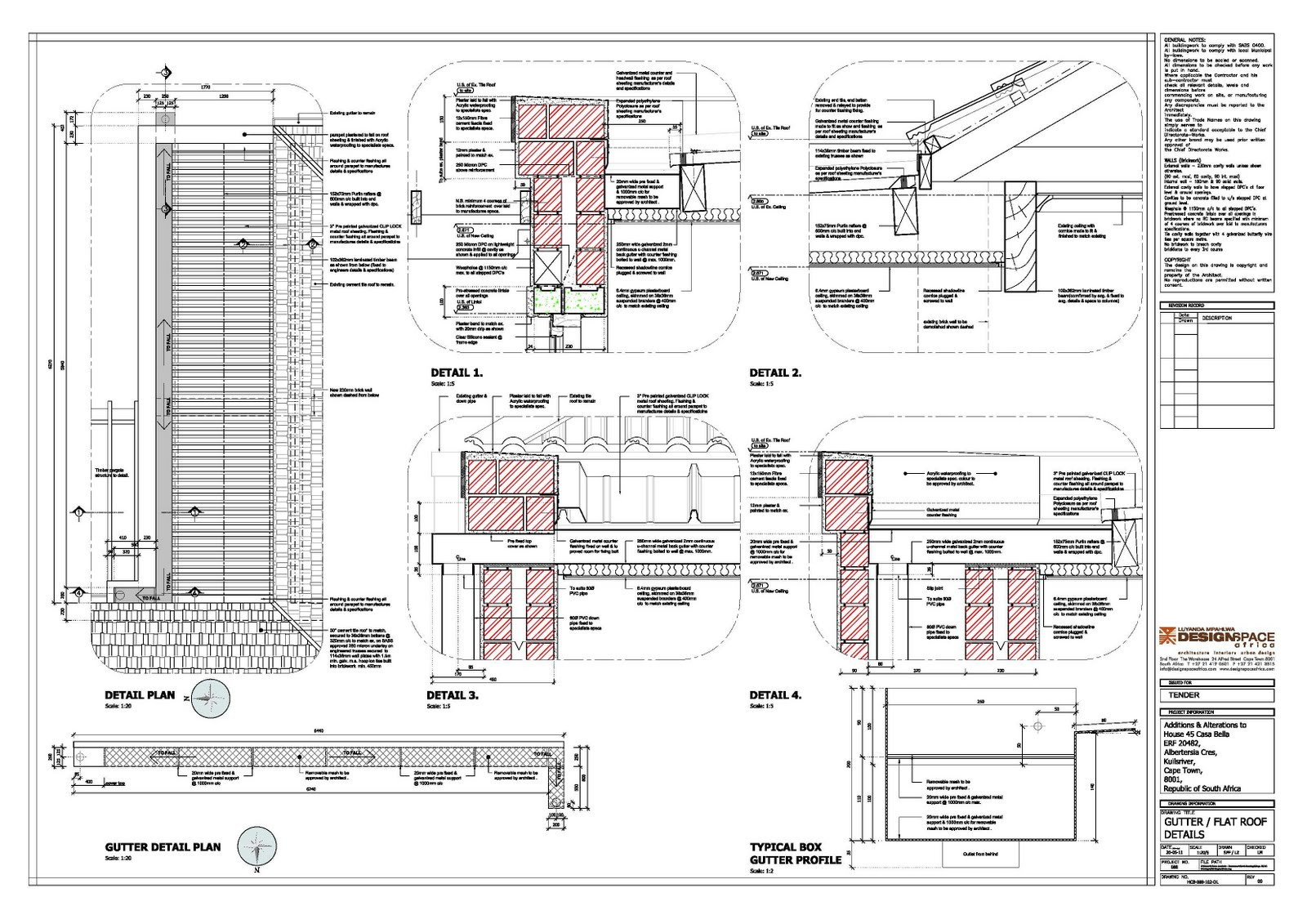 Cad Pergola Details And Drawings