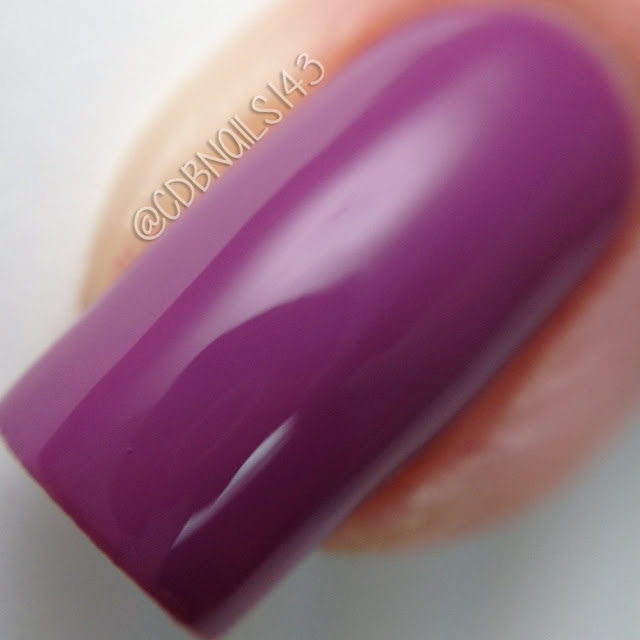 Bliss Polish-Berry