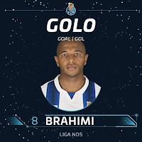 فيديو: هدف ياسين براهيمي ضد فيرينسي (الدوري البرتغالي)