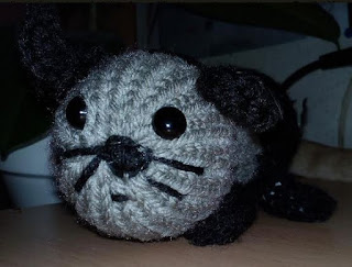 gato de lana