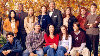 Gilmore Girls TV series