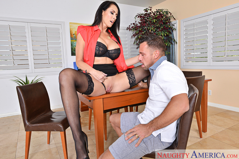 UNCENSORED [naughtyamerica]2017-04-18 I Have a Wife, AV uncensored