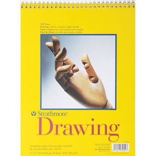 Drawing Paper