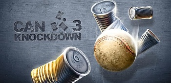 Can Knockdown 3 v1.00 APK [Unlocked]