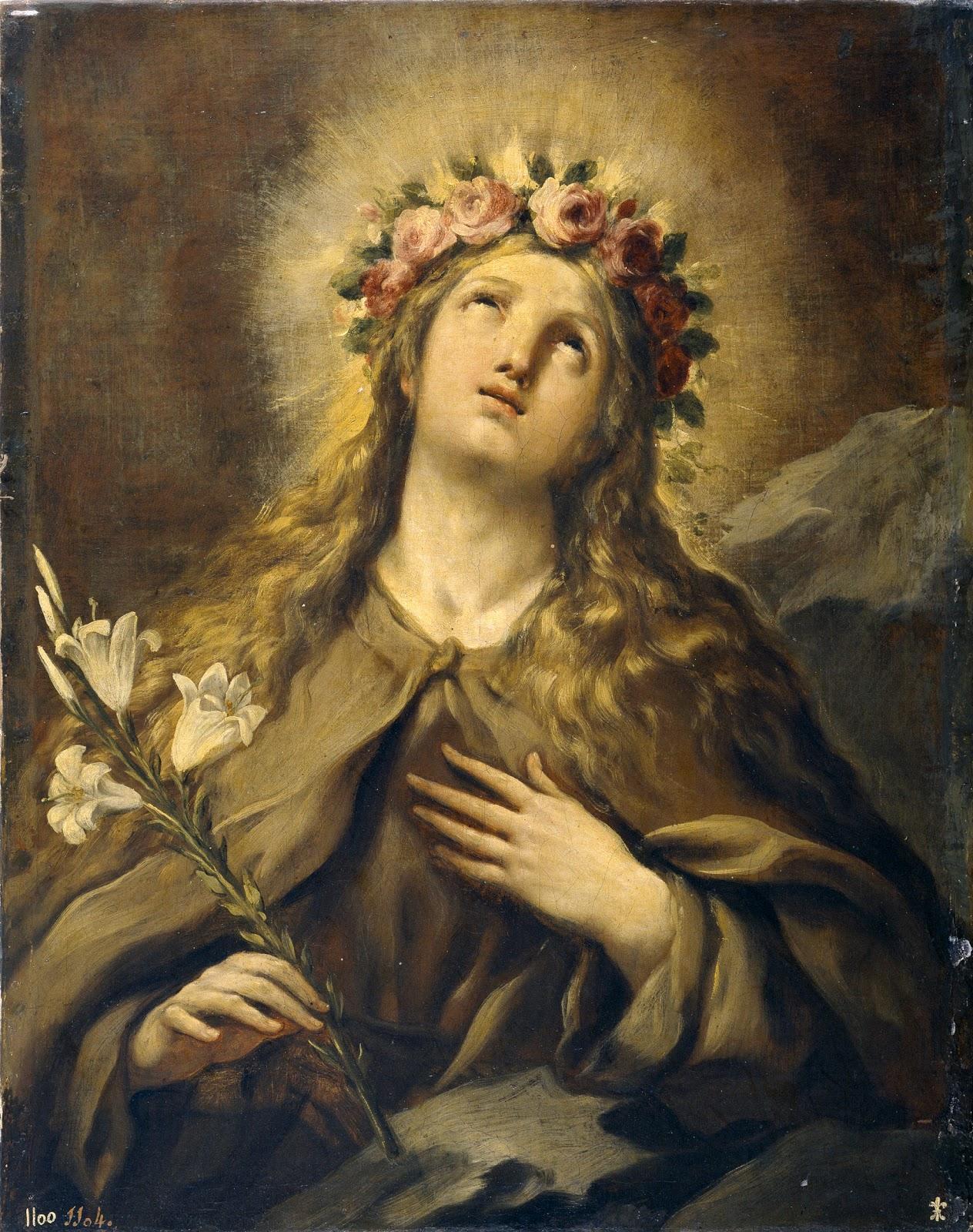 Luca giordano baroque era painter tutt 39 art for Famous artist in baroque period