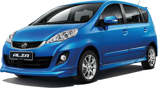 Cheapest Car Rental In Petaling Jaya