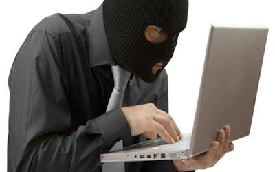 Laptop Dicuri/Hilang?? Lacak Dengan Cara Mudah Ini