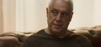 Alberto (Antonio Fagundes) chamará Paloma (Grazi Massafera) para morar com ele em Bom Sucesso