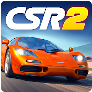 CSR Racing 2 Mod Apk + Data Unlocked all Cars For Android