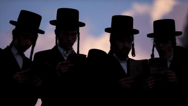 Salen a la luz abusos sexuales en comunidad judía de Israel 