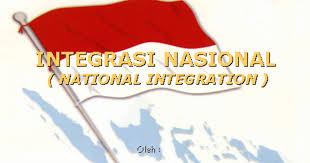 Rangkuman Integritas Nasional Dokumentasi Ku