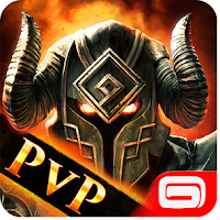 Dungeon Hunter 5 v2.1.0g [Mod]