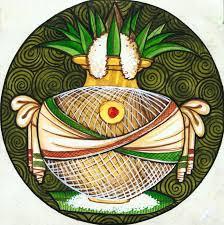 Kumbha,ölümsüzlük içkisi amritanın konulduğu kap